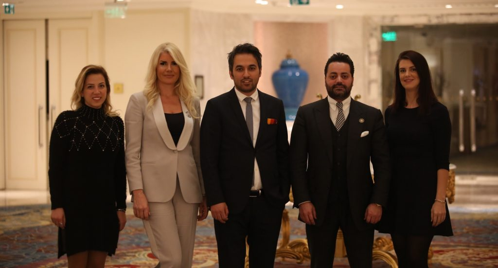 The Luxury Network Launches in Istanbul, Turkey